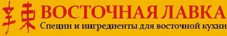 Логотип компании Склад-магазин азиатских продуктов