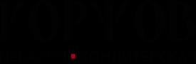 Логотип компании КОРЖОВ