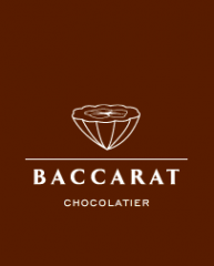 Логотип компании Baccarat
