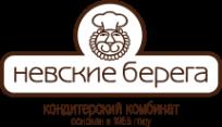 Логотип компании Невские Берега