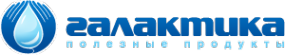 Логотип компании Галактика