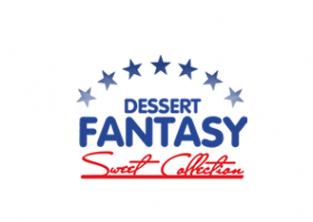 Логотип компании Десерт Фентези