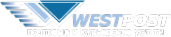 Логотип компании Westpost