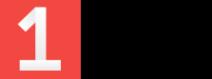 Логотип компании 1-ое рекламное агентство