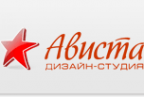 Логотип компании Ависта