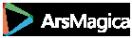 Логотип компании ArsMagika