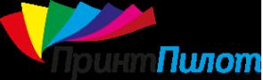 Логотип компании ПринтПилот