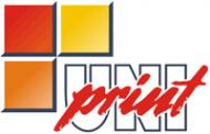 Логотип компании Уни-Принт