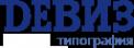 Логотип компании Девиз
