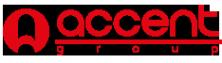 Логотип компании АКЦЕНТ