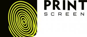 Логотип компании Print Screen