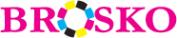 Логотип компании Броско