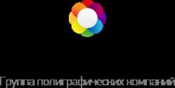 Логотип компании Цветточная типография