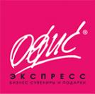 Логотип компании Офис-Трейд