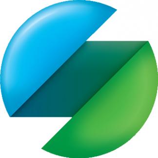 Логотип компании S`top