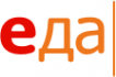 Логотип компании Еда