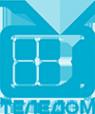 Логотип компании Теледом