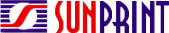 Логотип компании Сан Принт