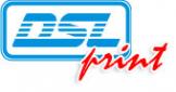 Логотип компании ДСЛ