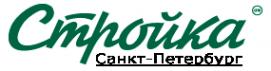 Логотип компании Стройка