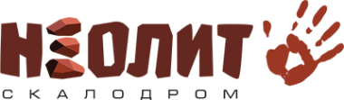 Логотип компании Неолит