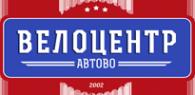 Логотип компании Велоцентр в Автово
