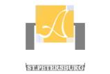 Логотип компании Александр Хаус