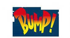 Логотип компании Bump