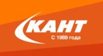 Логотип компании Кант