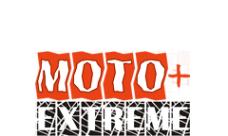 Логотип компании Мото+Экстрим