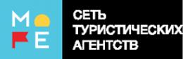 Логотип компании Море путевок