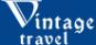 Логотип компании Винтаж-Тревел
