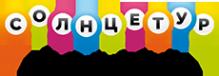 Логотип компании Солнцетур