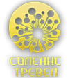 Логотип компании Солеанс тревел