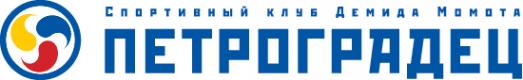 Логотип компании Школа боевых искусств Демида Момота