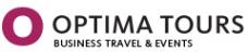 Логотип компании Оптима Турс