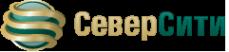 Логотип компании ГК Север Сити