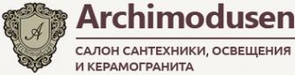 Логотип компании АРХИМОДУСЕН