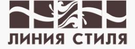 Логотип компании Линия стиля