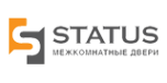 Логотип компании Планета Дверей