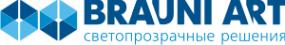 Логотип компании Брауни Арт