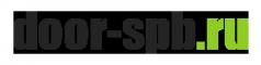 Логотип компании Двери России магазин входных и межкомнатных дверей