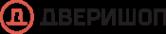 Логотип компании ДВЕРИ SHOP