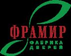 Логотип компании Фрамир