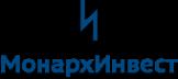 Логотип компании МонархИнвест