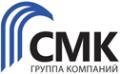 Логотип компании СМК