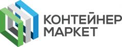 Логотип компании Контейнер Маркет
