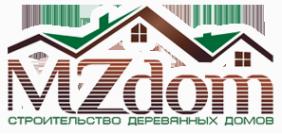 Логотип компании МЗдом