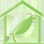 Логотип компании ЭкоБрусСтрой