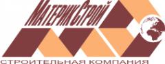 Логотип компании МатерикСтрой